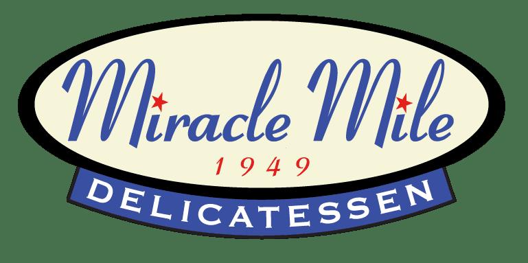 Miracle Mile Deli