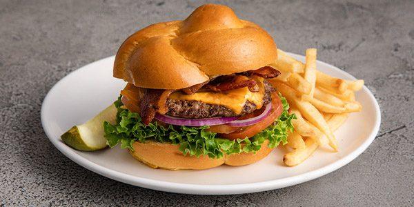 Broadway Burger