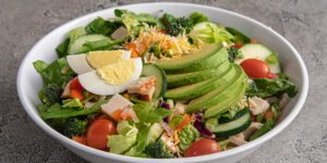 The Melvin Salad