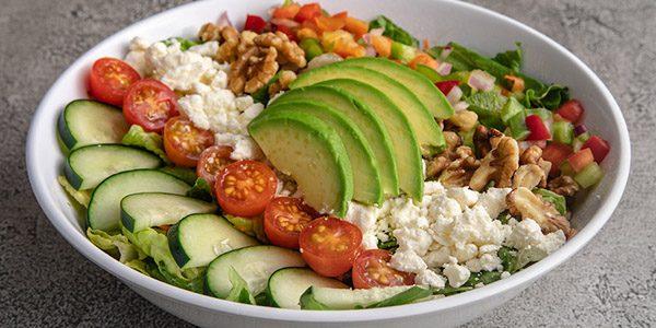 Big City Chopped Salad